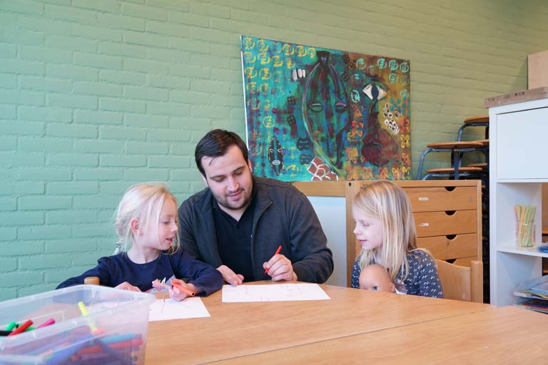 atlantis-pedagogisch-medewerker