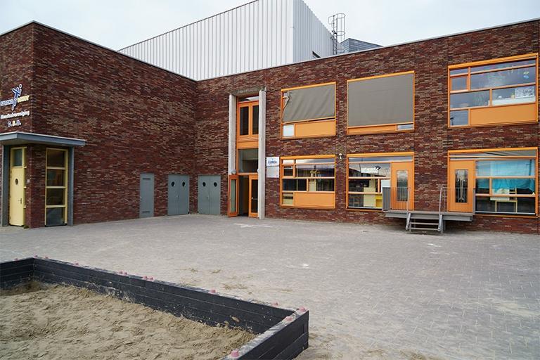 Basisschool De Fontein Den Helder.Peuterspeel En Leergroep Bonte Bijtjes Skdh