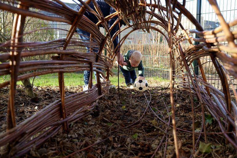 Kinderdagverblijf in Den Helder