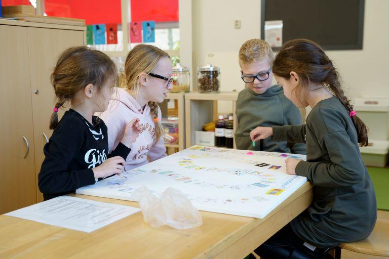 Buitenschoolse opvang Den Helder
