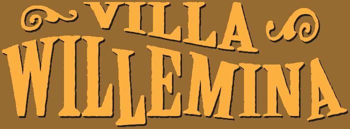 Logo Villa Willemina