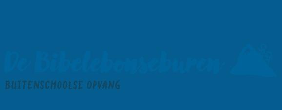 Logo De Bibelebonseburen
