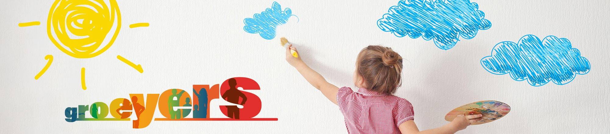 Kinderopvang voor zorgmedewerkers