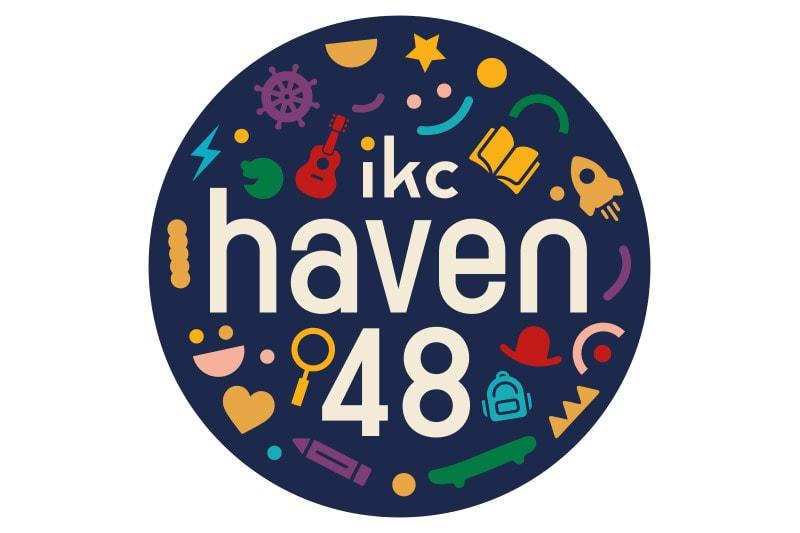IKC Haven48 logo